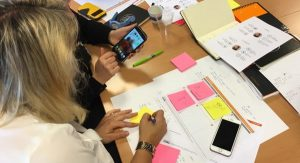 Atelier Design Thinking MAIF