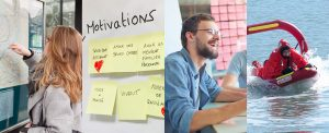 Visuels interventions design thinking